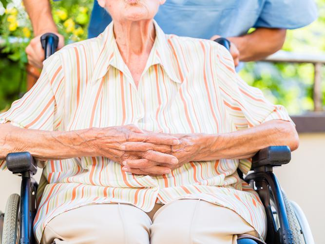 Ratios for aged care are once again being lobbied (Source: Shutterstock)