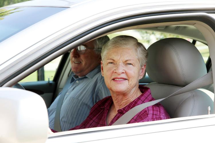 The Ozcandrive study has shown that older drivers take the health and safety of themselves and others very seriously.
