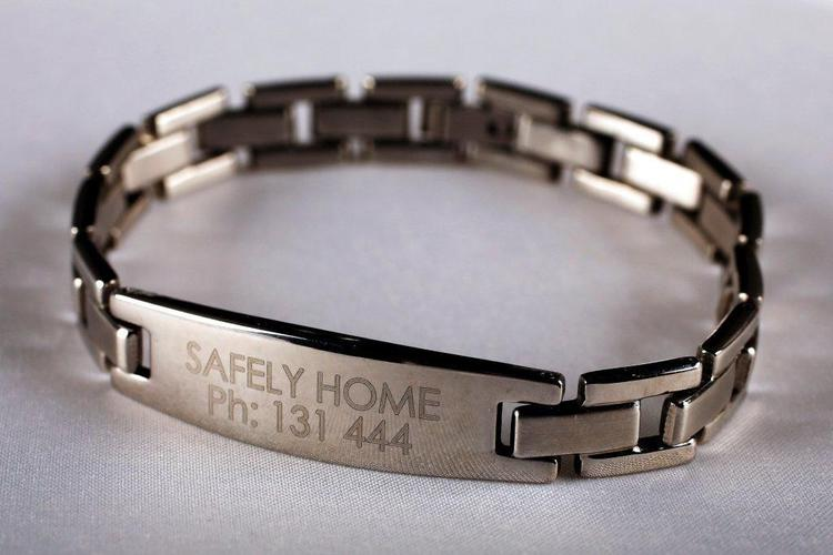 The Safely Home program has won the Queensland Police Service Award for Excellence.