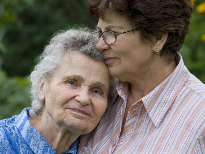 Unpaid carers across Australia are being celebrated this National Carers Week (Source: Shutterstock)