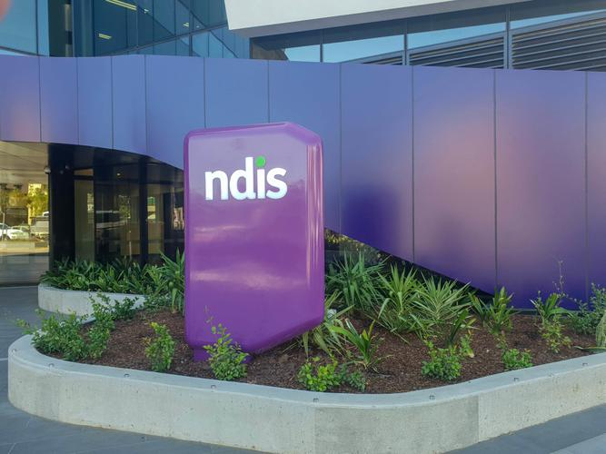 Alongside reaching 300,000 participants, Queensland has also joined the NDIS on a full Scheme agreement [Source: Shutterstock]