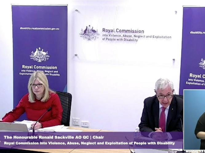 The Disability Royal Commission has been granted a 17-month extension. [Source: Disability Royal Commission]