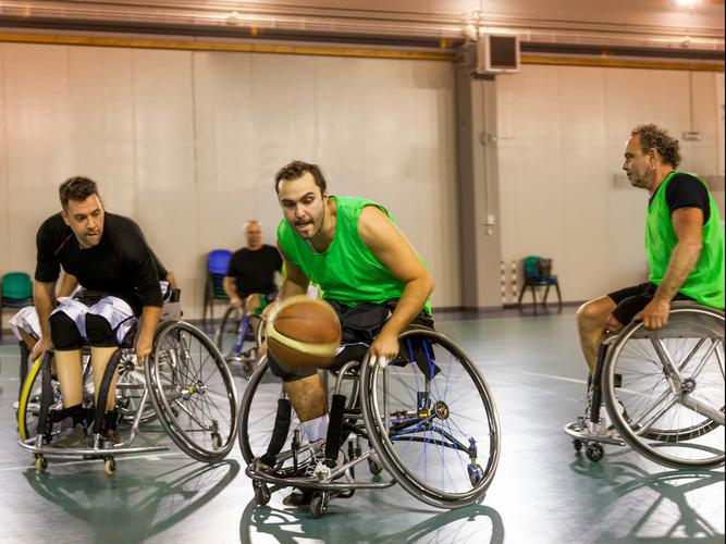 ​The $1.3 million APC Para-Sport Equipment Fund will enable eligible participants and carers to seek funding for hire and purchase of equipment [Source: Shutterstock]