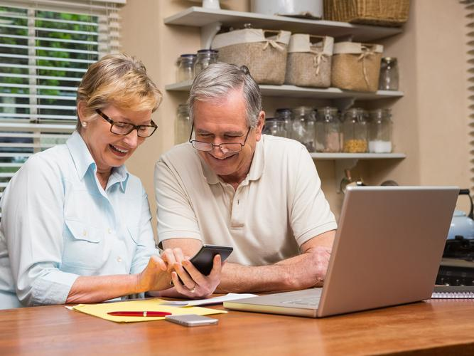 Compare the costs of retirement villages with ease thanks to a new retirement village calculator (Source: Shutterstock)
