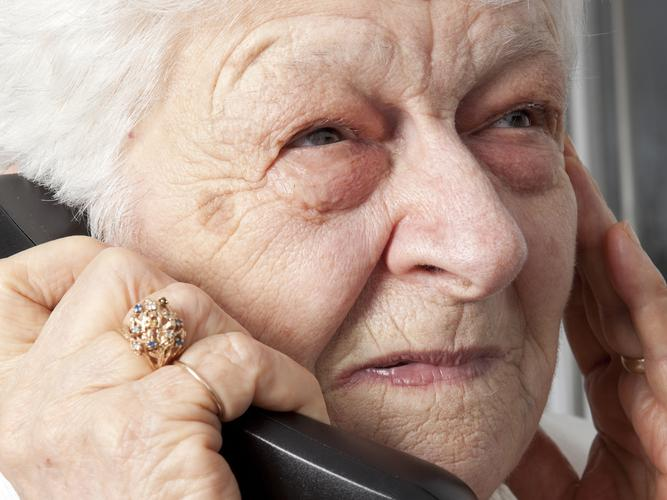 Aged care complaints are on the rise but a new survey suggests some consumers still lack the knowledge about where to go and what to do (Source: Shutterstock)