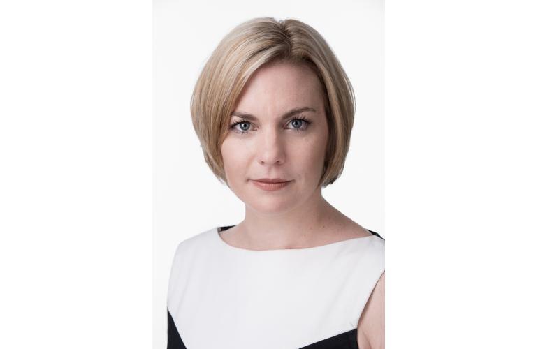 Joanna Andrew