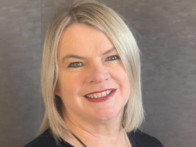 Louise O'Neill will be stepping into the inaugural role of CEO for the Aged Care Workforce Industry Council. [Source: Supplied]