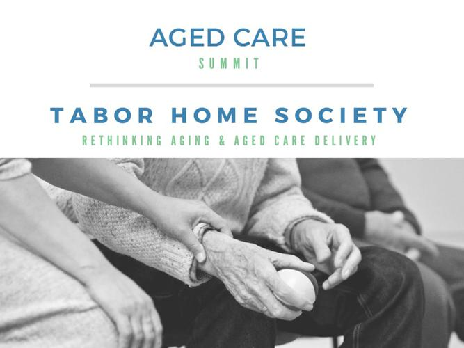 Executive Director at Tabor Home Society Dan Levitt, will be taking to the stage for the Aged Care Summit, running from 21-22 March 2018 in Sydney (Source: IQPC)