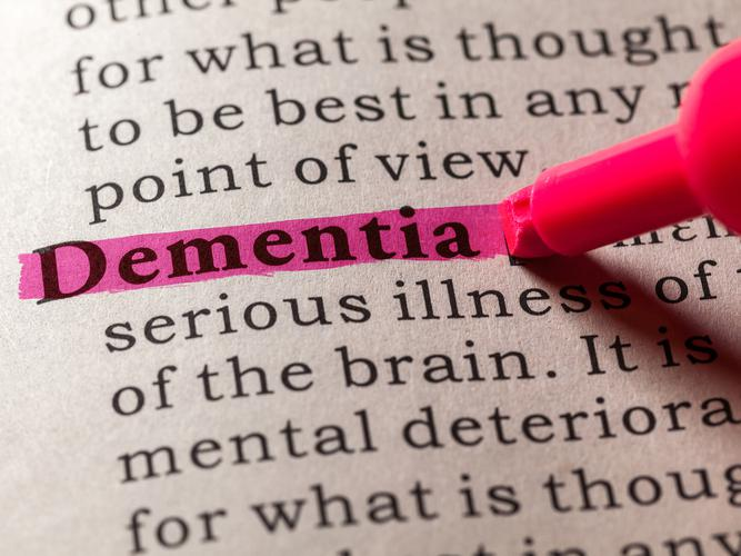 More than 80 percent of Australians do not know that dementia is the leading cause of death in the country (Source: Shutterstock)