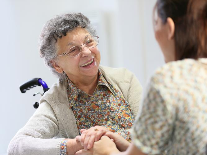 Ten not-for-profit organisations Australia-wide will receive nearly $493 million over five years to establish a new network of 16 Carer Gateway service providers. [Source: Shutterstock]