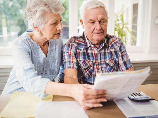 Federal Government believe that this review of the retirement income system will ensure Australians are well-supported during their retirement. [Source: Shutterstock]