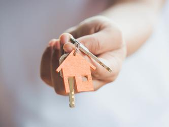 The report highlights the biggest factor impacting people from moving out of social housing is the availability or lack of affordable housing alternatives [Source: Shutterstock]