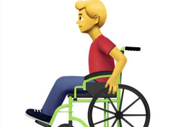 A proposal for nine new Accessibility Emoji has been put forward by Apple (Source: Unicode)