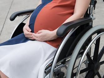 A medical record can make all the difference for pregnant women with a disability receiving pregnancy care. [Source: Shutterstock]