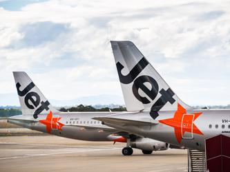 Vanessa Vlajkovic was boarding her Jetstar flight from Perth to Adelaide when she was advised that she would not be able to fly without a carer [Source: Shutterstock]