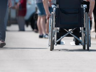 A number of Australians are now able to access the NDIS as the New Year welcomes new rollout locations and ages (Source: Shutterstock)