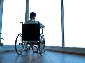 People with Disability Australia (PWDA) found that key disability sector requests were completely overlooked in the Federal Budget. [Source: iStock]