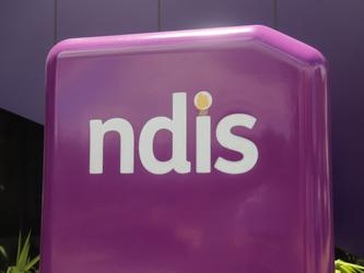 (Over the three-year period, more than 1,200 Australians, including 65 children, died while waiting for National Disability Insurance Scheme (NDIS) support. [Source: Shutterstock])