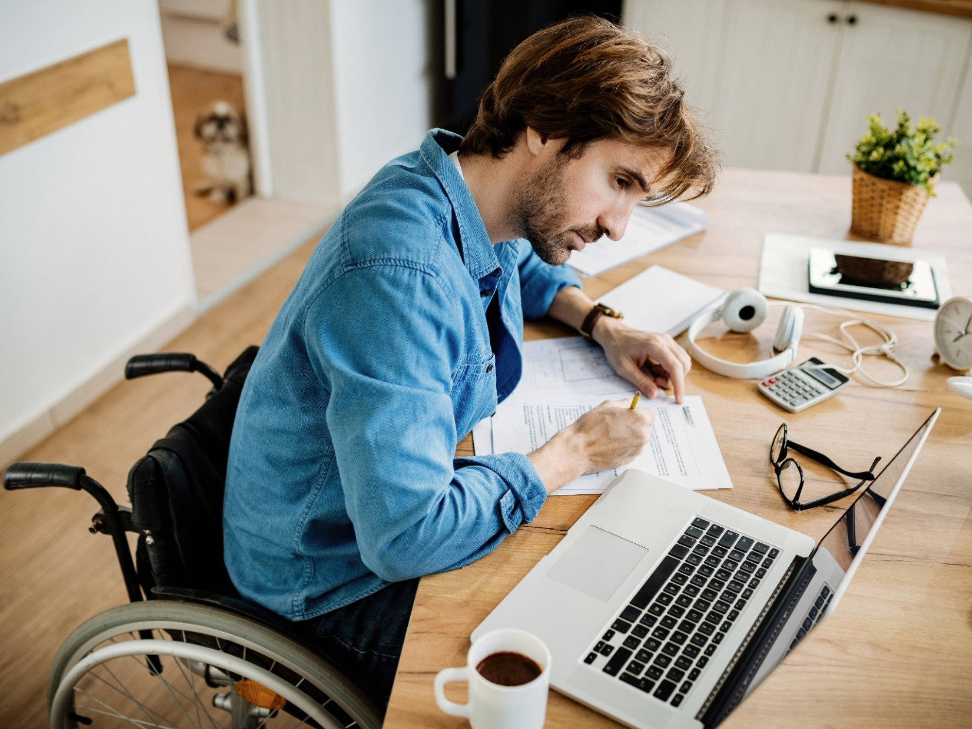 What you need to know about the Disability Support Pension