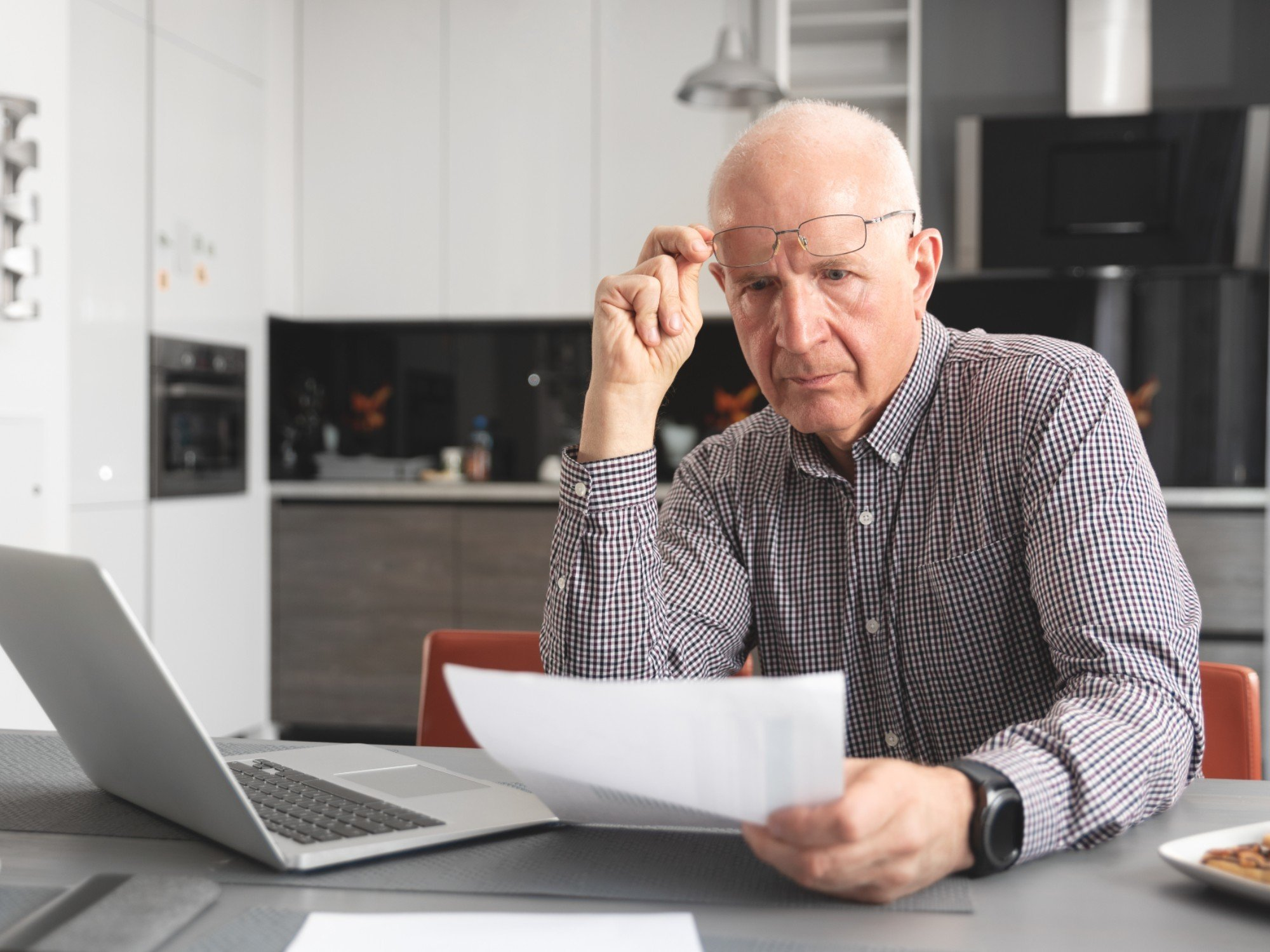 What do I need to prepare for my Age Pension application?